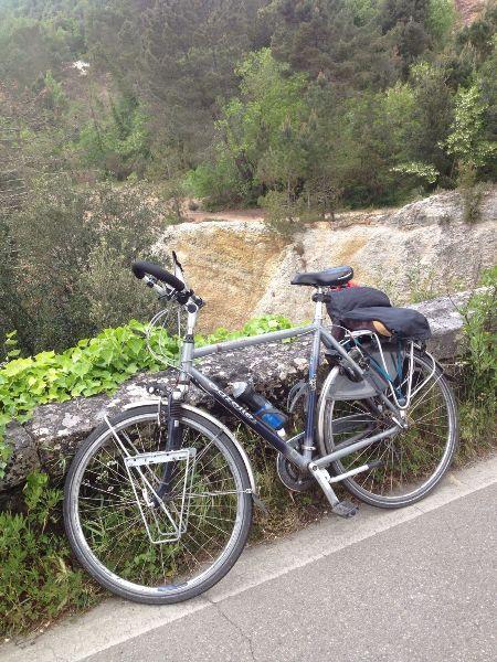 Toscane 8 dagen - Midden Italië (6)
