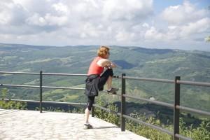 Wandelen in Molise Italie