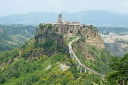 Uitgelichte foto - fietsvakantie Umbrië Grande Umbria 12 dagen