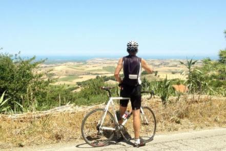 Uitgelichte foto fietsvakantie Molise standplaats 5 dagen