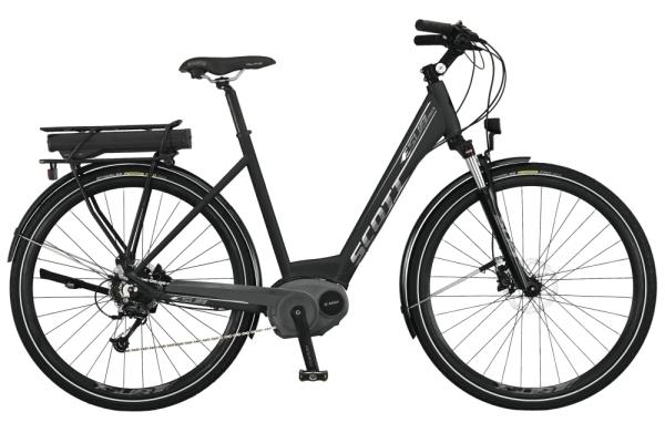 E-bike Sardinië