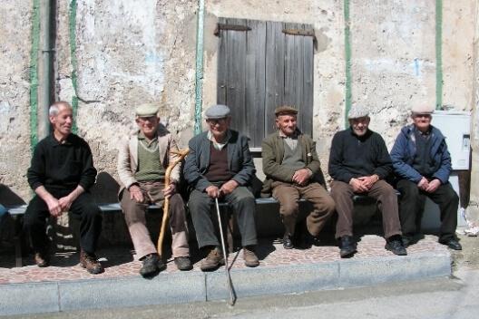 Fietsvakantie op Sardinië