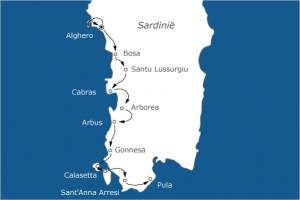 Fietsvakantie-Sardinie-12-dagen