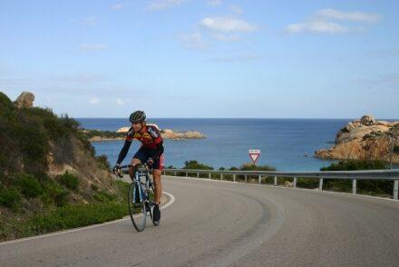 Wielrennen-in-Sardinië-Zuid-Italië-7