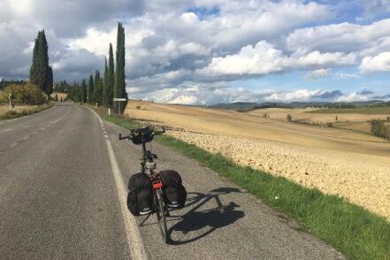 Uitgelichte foto fietsvakantie-Toscane-Chianti-Italië