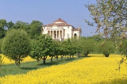 Uitgelichte foto standplaats Veneto