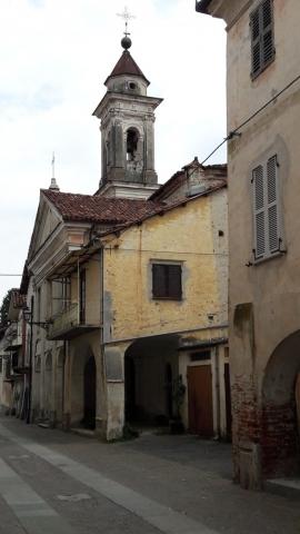Fietsvakantie Piemonte Cuneo in Italië