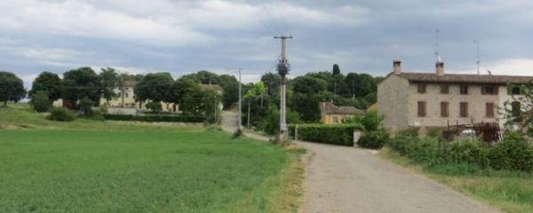 Fietsvakantie Standplaats Italie