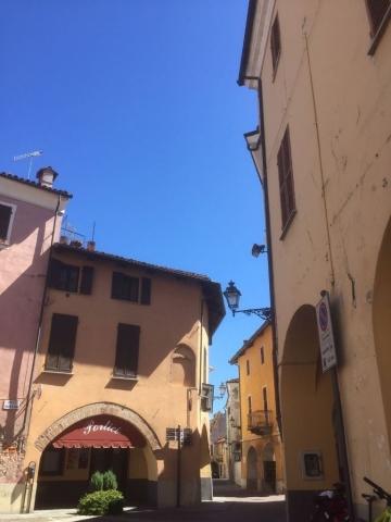 Fietsvakantie Piemonte Italië - Cuneo 8 dagen
