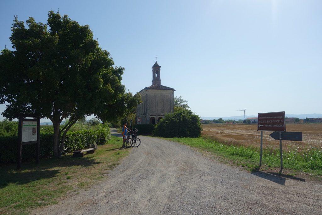 Fietsvakantie Piemonte Cuneo Noord Italië (11)
