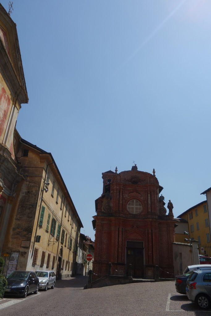 Fietsvakantie Piemonte Cuneo Noord Italië (13)