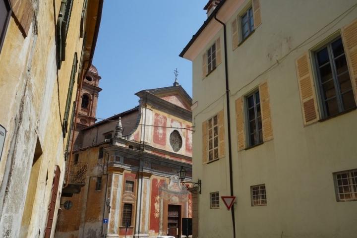 Fietsvakantie Piemonte Cuneo – Noord Italië (14)