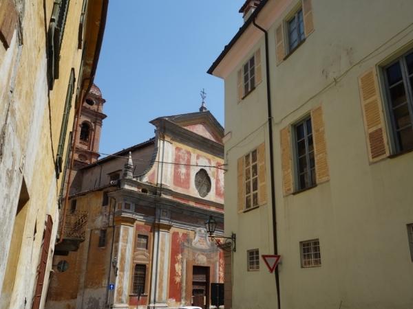 Fietsvakantie Piemonte Cuneo Noord Italië (14)