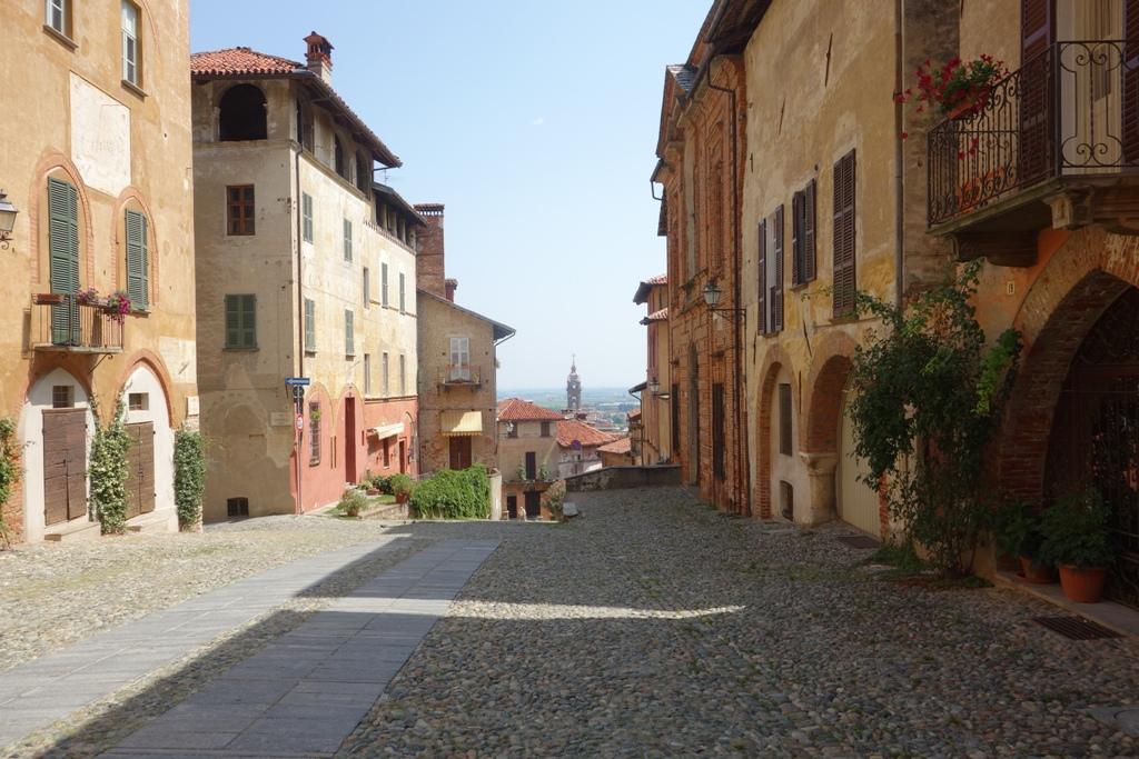 Fietsvakantie Piemonte Cuneo Noord Italië (15)
