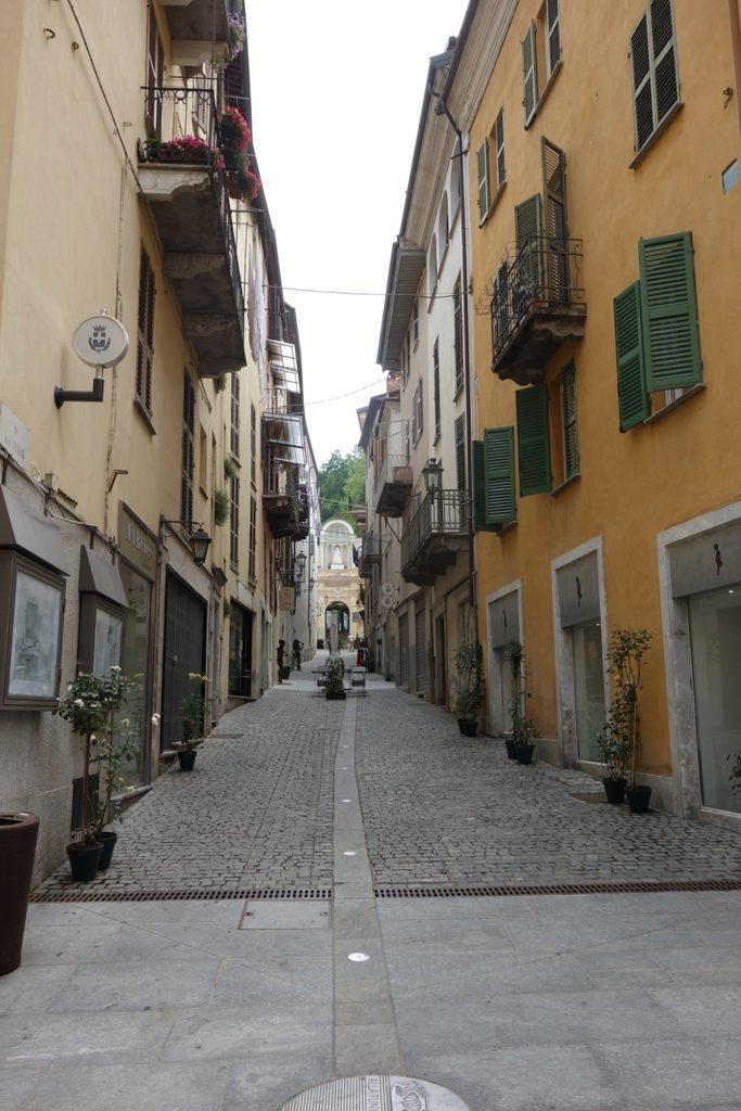 Fietsvakantie Piemonte Cuneo Noord Italië (19)