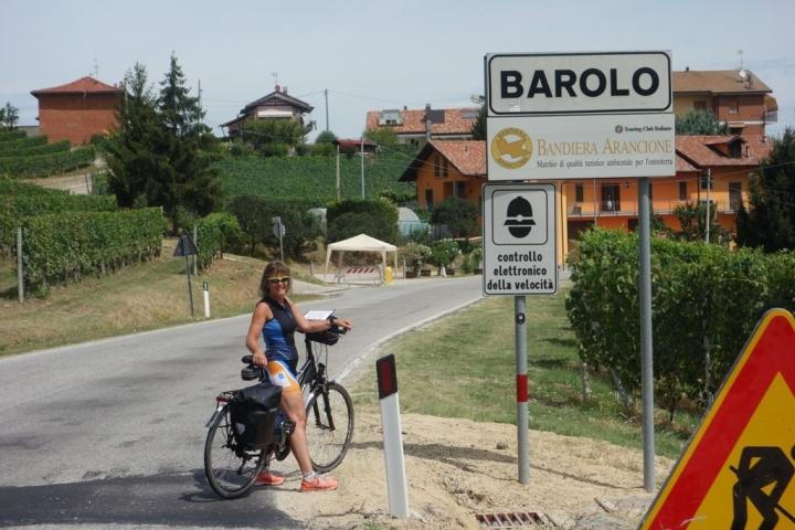 Fietsvakantie Piemonte Cuneo – Noord Italië (8)