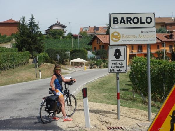 Fietsvakantie Piemonte Cuneo Noord Italië (8)