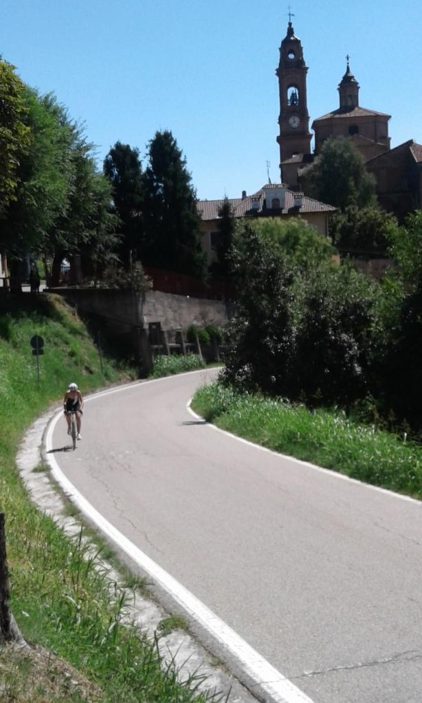 Fietsvakantie Piemonte Cuneo – voor wielrenners (15)