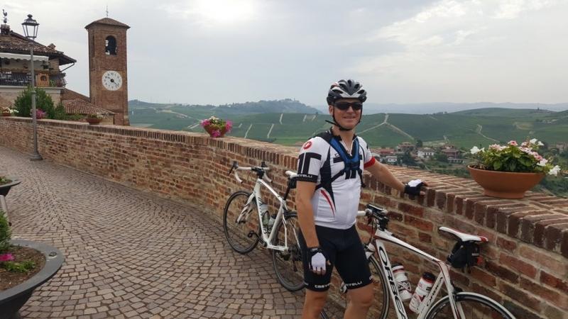 Fietsvakantie Piemonte Cuneo – voor wielrenners (17)