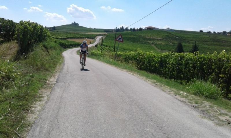 Fietsvakantie Piemonte Cuneo – voor wielrenners (9)