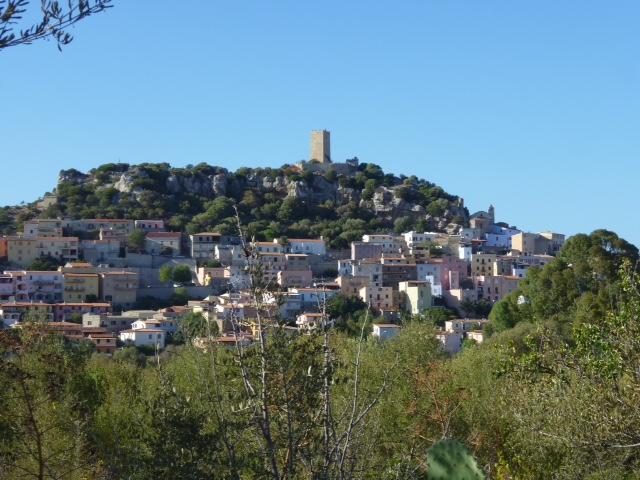 Fietsen in Sardinië wielrennen Zuid Italië (1)