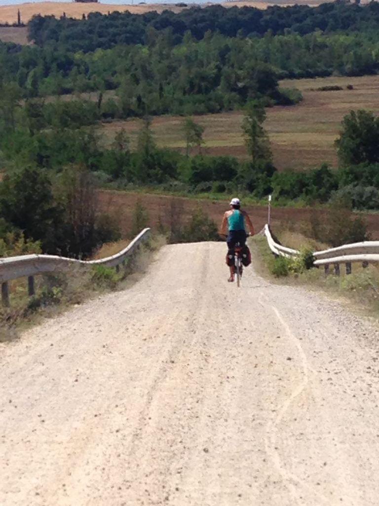 Fietsen in Toscane Chianti Midden Italië (4)
