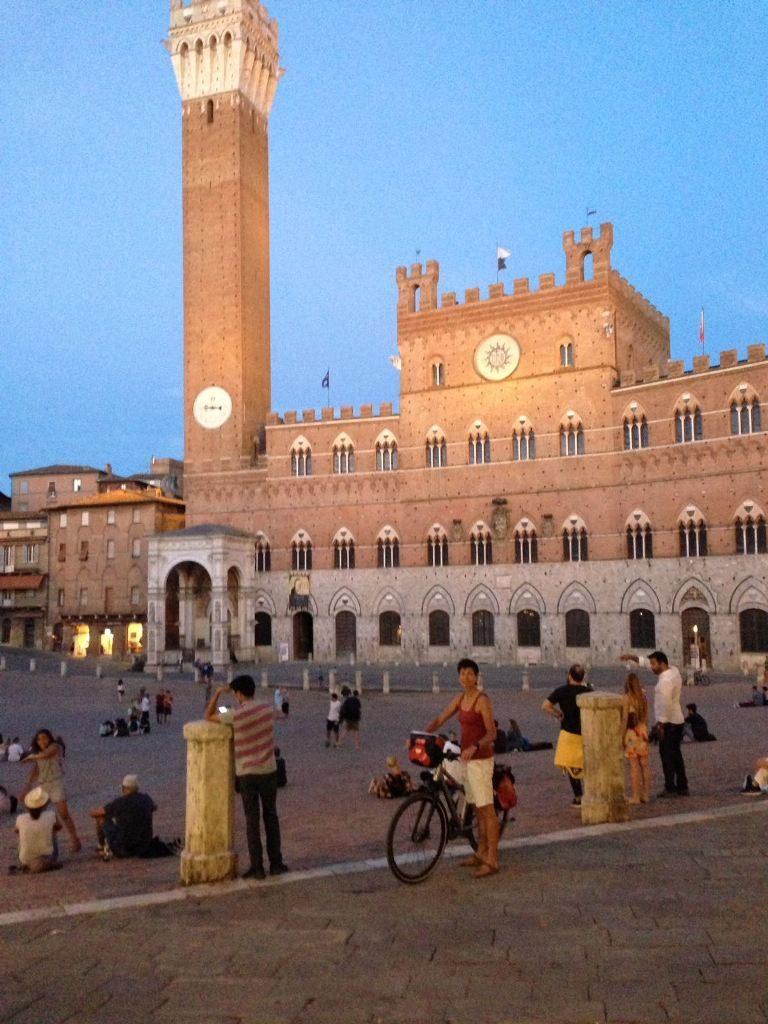 Fietsen in Toscane Chianti Midden Italië (5)