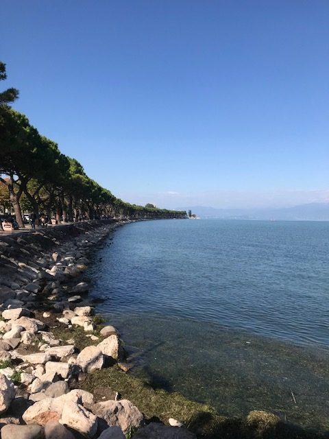 Standplaats Volta Mantovana fietsvakantie oktober noord italië (5)