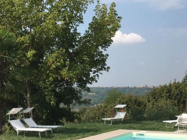Fietsen in Piemonte Cuneo Noord Italië (1)