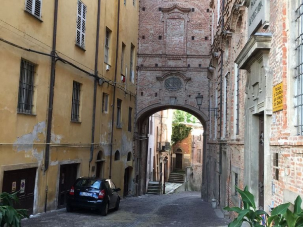 Fietsen in Piemonte Cuneo Noord Italië (10)