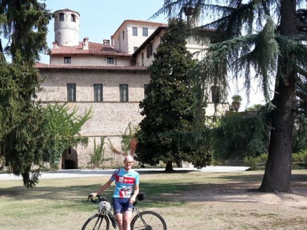 Fietsen in Piemonte Cuneo Noord Italië (13)