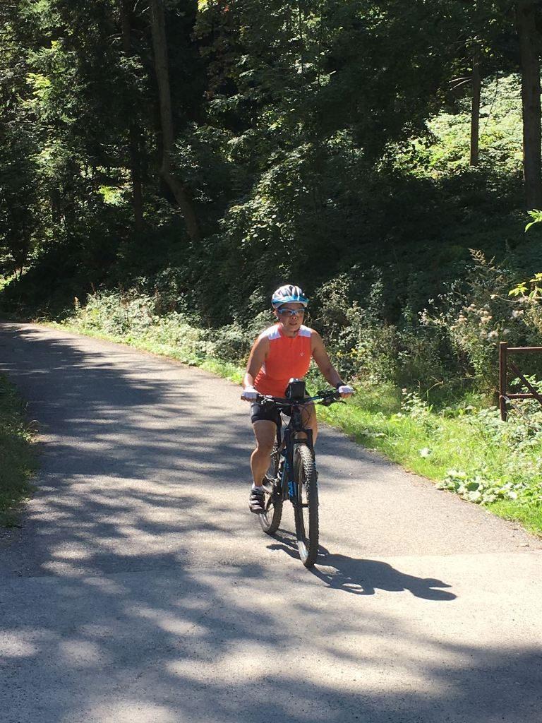 Fietsen in Piemonte Cuneo Noord Italië (23)