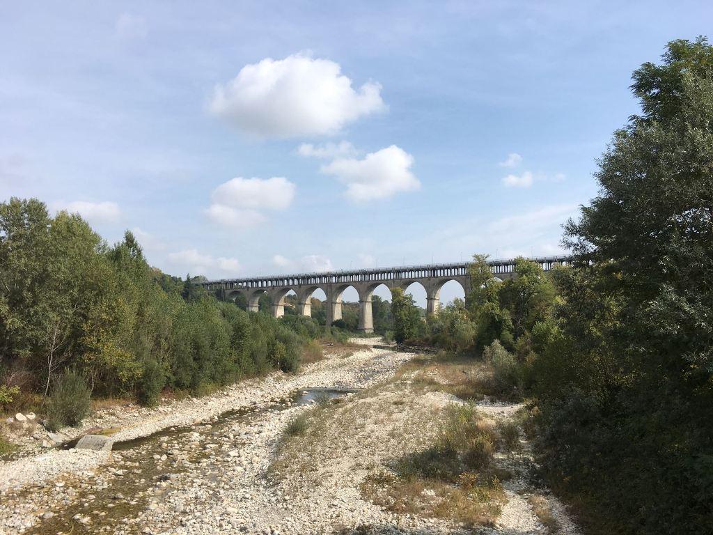 Fietsen in Piemonte Cuneo Noord Italië (26)
