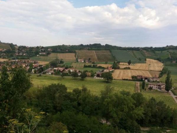 Fietsvakantie Emilia DeLuxe Noord Italië (1)