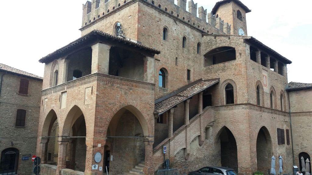 Fietsvakantie Emilia DeLuxe Noord Italië (10)