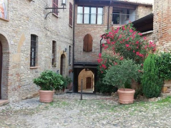 Fietsvakantie Emilia DeLuxe Noord Italië (14)