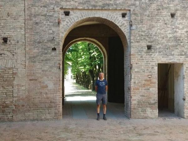 Fietsvakantie Emilia DeLuxe Noord Italië (15)