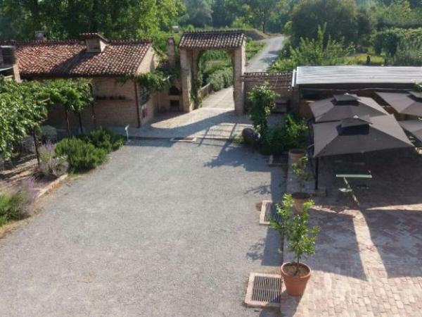 Fietsvakantie Emilia DeLuxe Noord Italië (2)