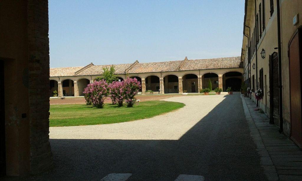 Fietsvakantie Emilia DeLuxe Noord Italië (20)