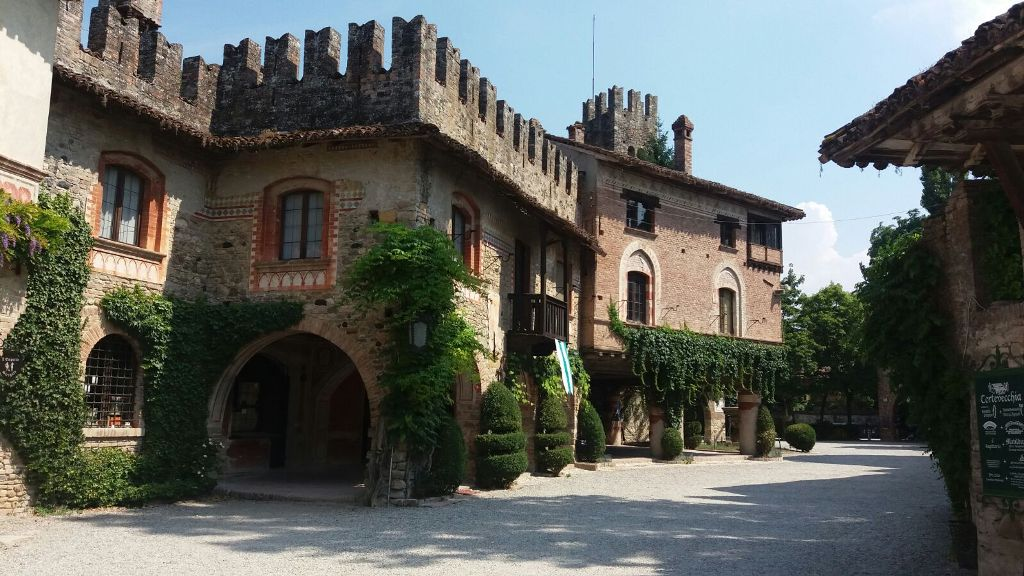Fietsvakantie Emilia DeLuxe Noord Italië (22)
