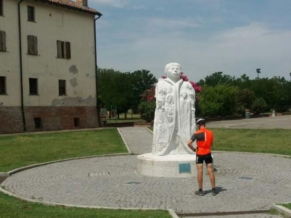 Fietsvakantie Emilia DeLuxe Noord Italië (25)