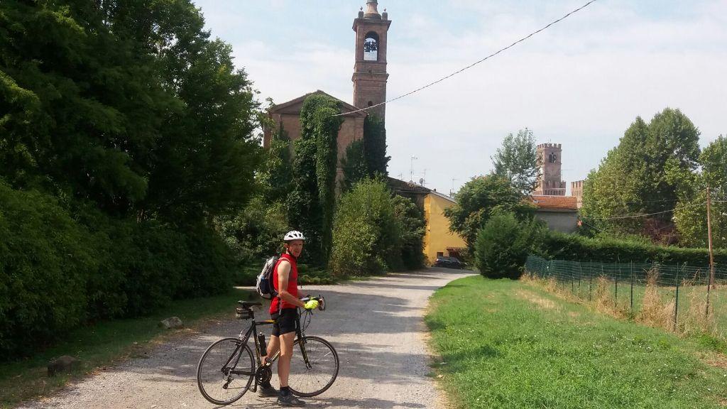 Fietsvakantie Emilia DeLuxe Noord Italië (26)