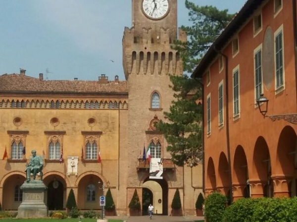 Fietsvakantie Emilia DeLuxe Noord Italië (28)