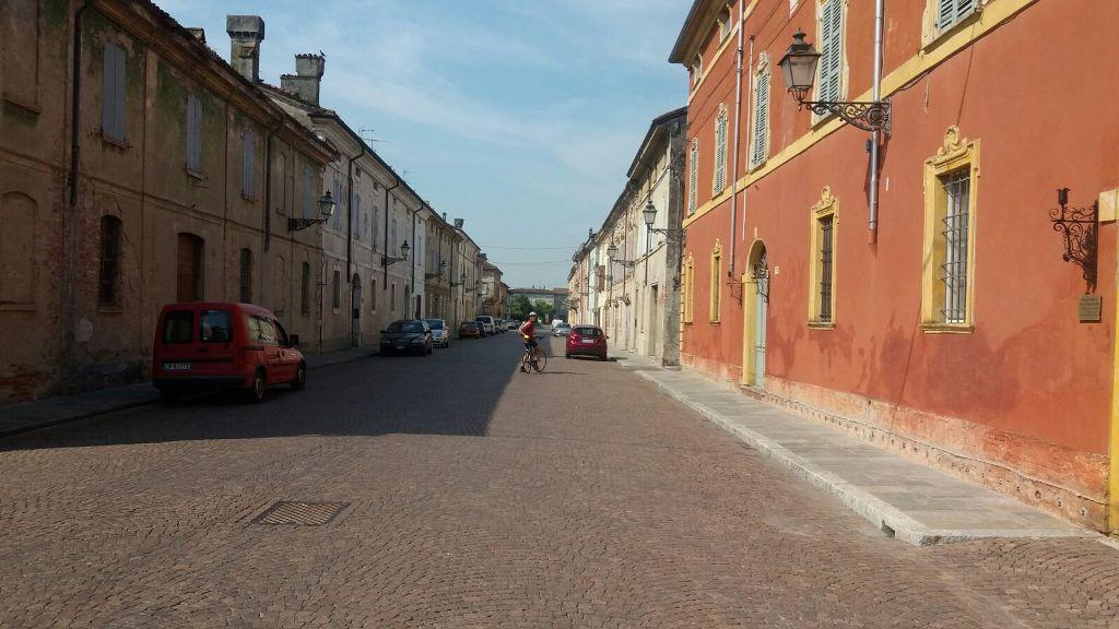 Fietsvakantie Emilia DeLuxe Noord Italië (29)