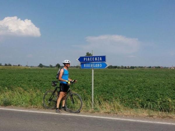 Fietsvakantie Emilia DeLuxe Noord Italië (3)