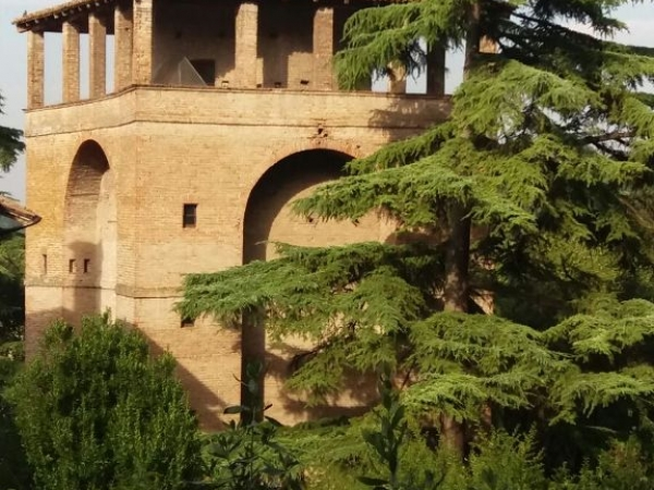 Fietsvakantie Emilia DeLuxe Noord Italië (30)