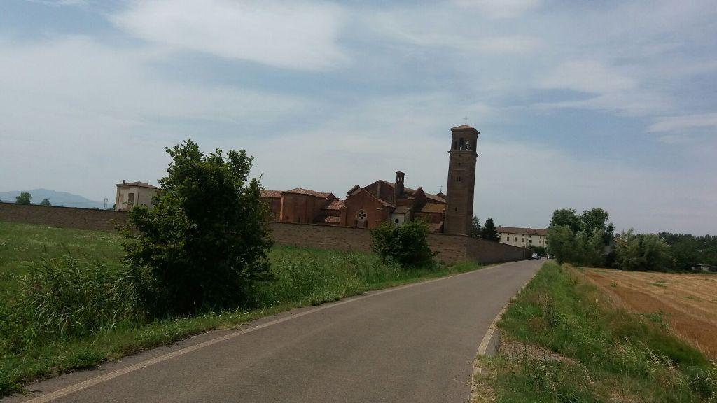 Fietsvakantie Emilia DeLuxe Noord Italië (33)