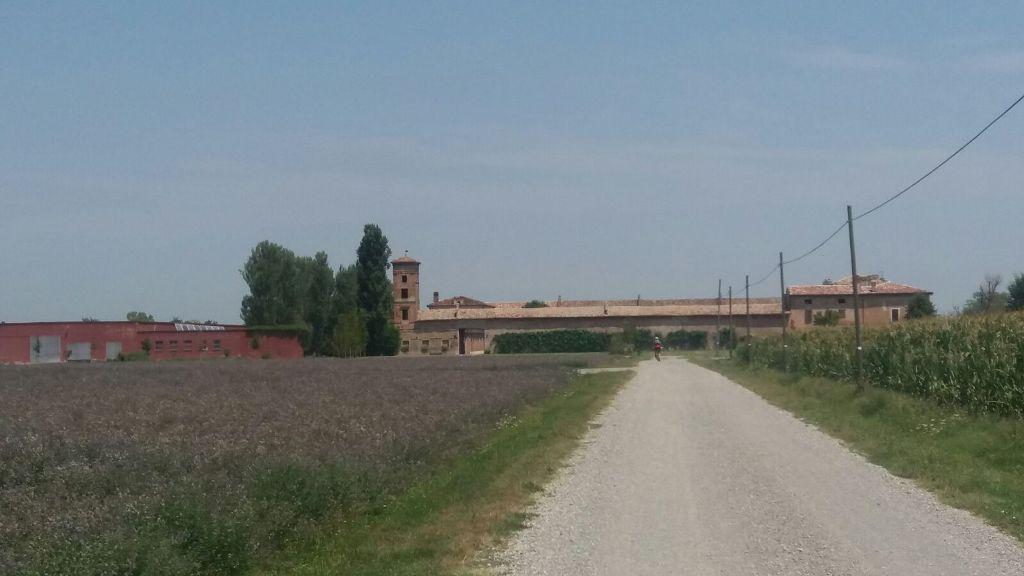 Fietsvakantie Emilia DeLuxe Noord Italië (35)