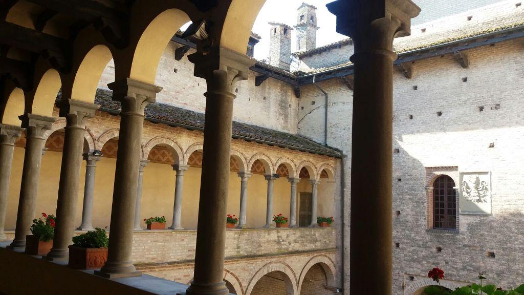 Fietsvakantie Emilia DeLuxe Noord Italië (38)