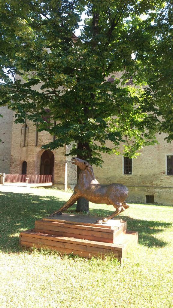Fietsvakantie Emilia DeLuxe Noord Italië (4)